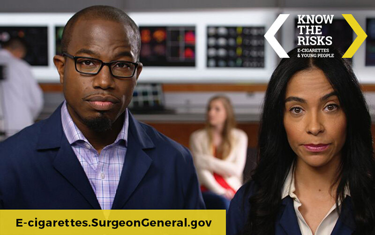 PSA from the Office of the Surgeon General